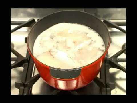 Comment écumer Un Bouillon Cahierdecuisinecom YouTube - Écumer cuisine