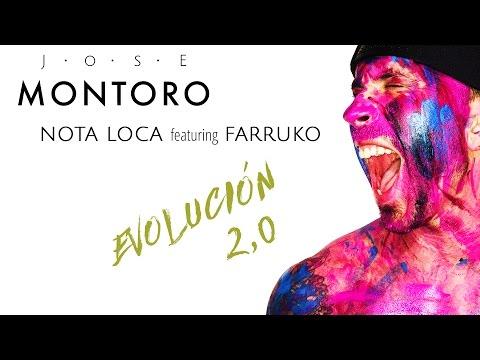Jose Montoro feat. Farruko - Nota Loca (Cover Audio)