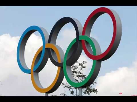 How did the Olympic Games begin?