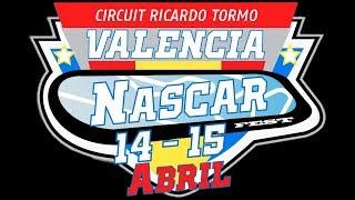 NASCAR GP Spain - ELITE 1 Saturday Race