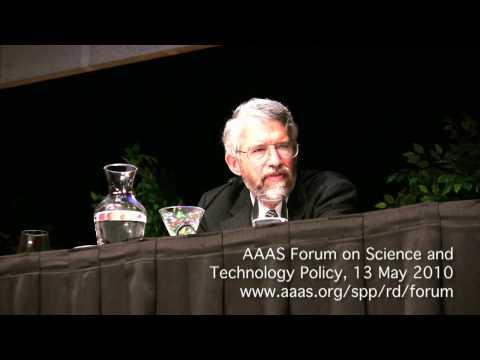 John Holdren Clarifies U.S. Administration's Space Science Priorities