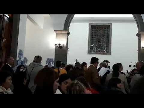 Romagem Moinhos Acima 2018 - Estreito da Calheta