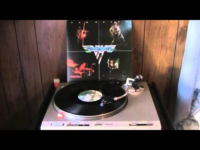 Van Halen - Ain't Talkin' 'Bout Love (Vinyl)