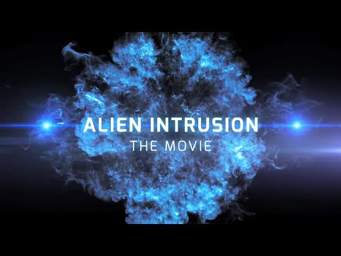 Alien Intrusion [Official Movie Trailer]  #2