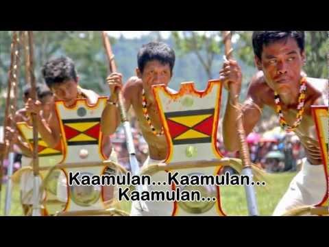 The Best Kaamulan 2013 Theme Song (Pinikpikan)