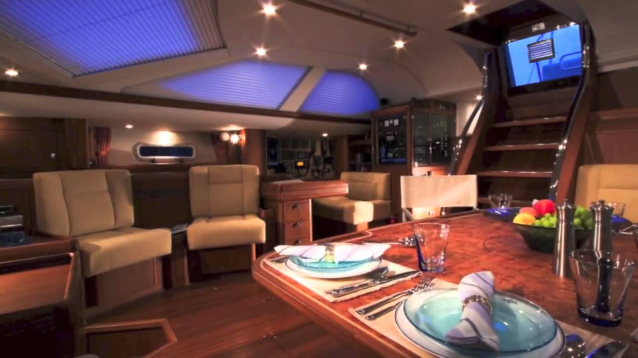 Inside The Most Luxurious And Expensive Yachts