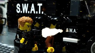 видео: Lego SWAT vs Zombie Full Movie