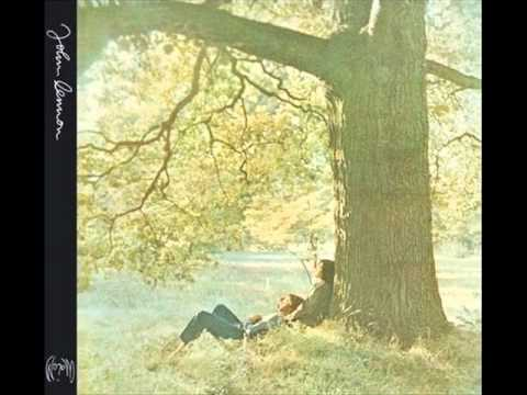 I Found Out // John Lennon/Plastic Ono Band (Remaster) // Track 3 (Stereo)