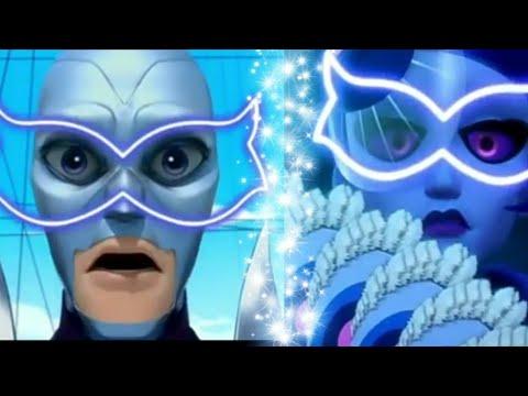 Mayura's help Hawk Moth- (The Heroes Day Part. 2 ...