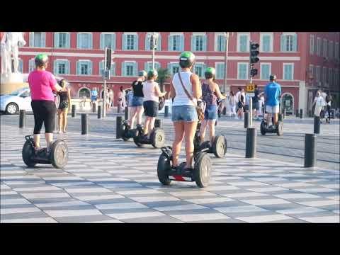 French Riviera Travel | NICE CÔTÉ D'AZUR