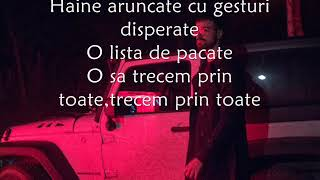 Liviu Teodorescu - Lista de pacate (feat. Killa Fonic) Versuri
