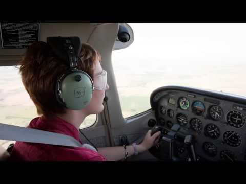 VFR into IMC: Tips for Teaching