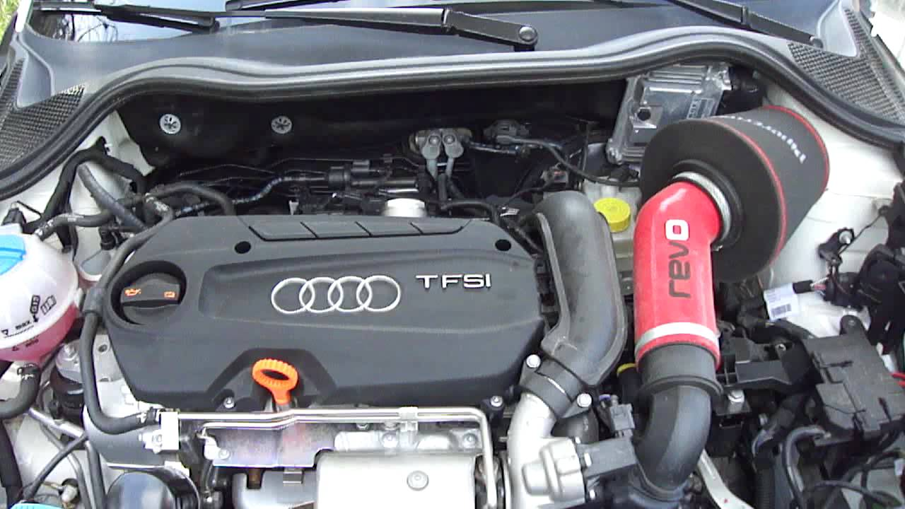 Audi A1 1 4 122ps Pipercross Sound Youtube