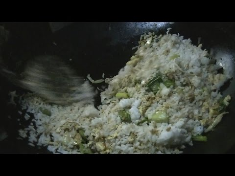 Jakarta Street Food 789 Banyumas Fried Rice for 3 Person Nasi Goreng Banyumas BR TiVi 5470
