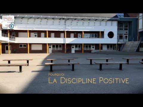 La Discipline Positive dans la Classe et l'établissement : POURQUOI ?