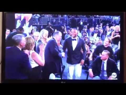 Eric Gordon - NBA Sixth Man of the Year