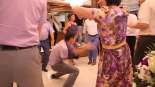 12 Танцевальный батл поколений