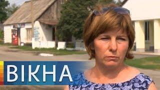 Непогода в Запорожье: снесены крыши и разрушена школа | Вікна-Новини