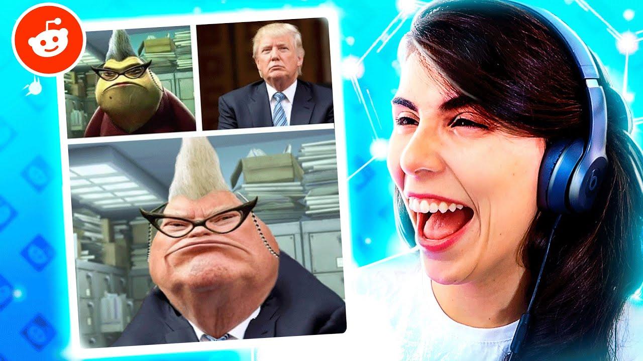 MEMES DO SUBREDDIT #7 - abraça os memes