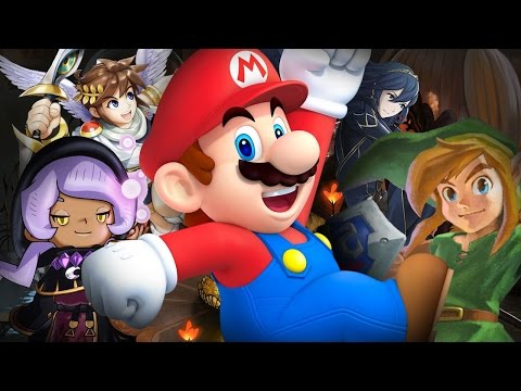 MEUS JOGOS DE NINTENDO 3DS