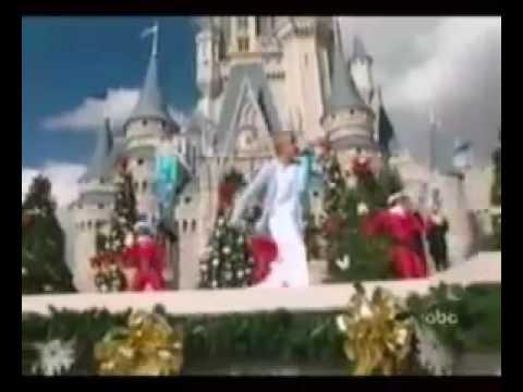 Aaron Carter Rockin Around The Christmas Tree