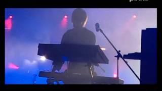 Royksopp - La Route Du Rock (2002 Live)