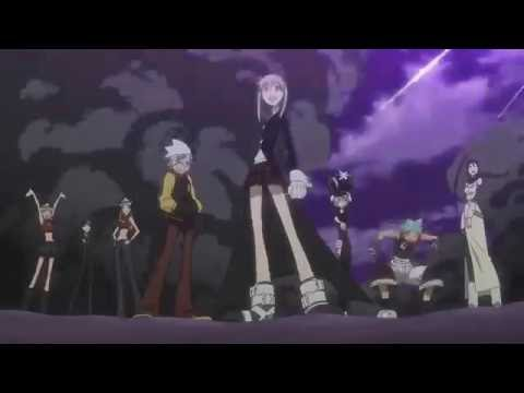 Soul Eater Repeat Show Opening 1 Counter Identity  Unison Square Garden