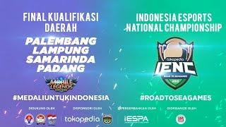 [MLBB] Reunion vs RLD Pioneer Regional Final Padang - IENC 2019: Road To Sea Games
