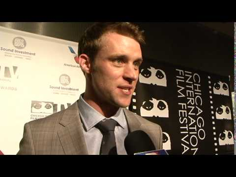 Polvision TV  - Chicago International Film Festival Television Awards 2014 2