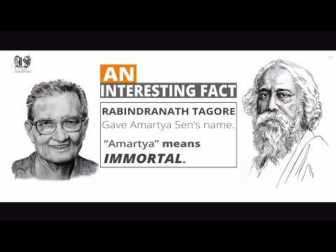 Biography ||  Amartya Sen || Economist  || Nobel Prize 1998