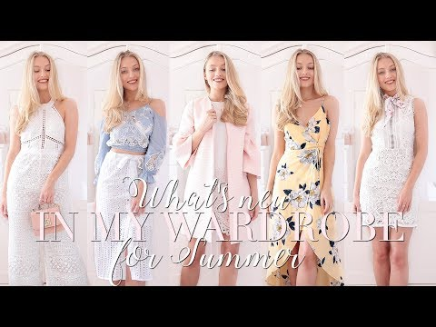 HIGH STREET CLOTHING HAUL! ASOS, RIVER ISLAND, MISS SELFRIDGE, TED BAKER | Freddy My Love