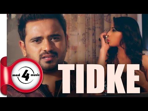 New Punjabi Songs 2014 || TIDKE - MASHA ALI || Punjabi Sad Songs 2014