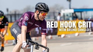 Red Hook Crit - Brooklyn 2018 - Bruno Langlois - Vélo Cartel