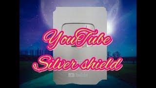 【YouTube】銀の盾(Silver shield)がついに届いたがぜ!
