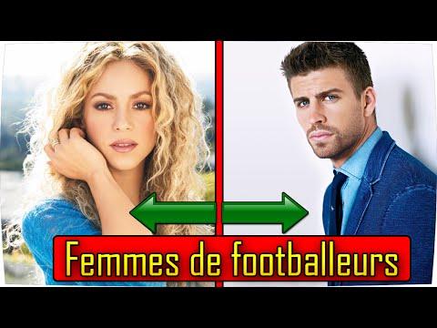 TOP 13 DES PLUS BELLES FEMMES DE FOOTBALLEURS