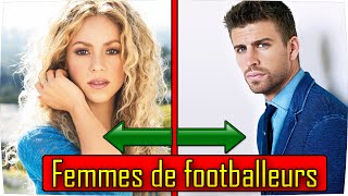 TOP 13 DES PLUS BELLES FEMMES DE FOOTBALLEURS thumbnail