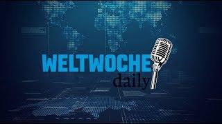 Sondersendung: Weltwoche Daily 14.02.2018 | Alfred Gilgen