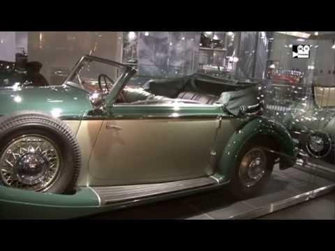 Tradition und Fortschritt – Ein Besuch im museum mobile