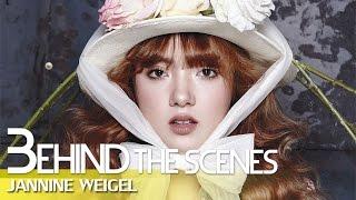 "Behind The Scenes Photo Shooting for ""Sud Sap Da"" Magazine (เบื้องหลังสุดสัปดาห์-พลอยชมพู)"