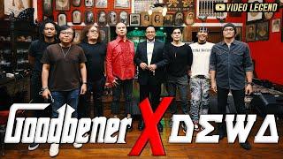 Download GoodBener bersama para Dewa di Rumah Mataram