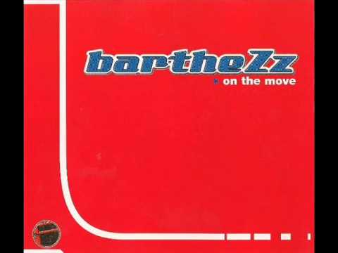 Barthezz - On The Move (2001)