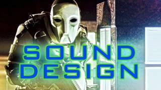 Making Of: Prism - Sound Design