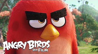 Angry Birds Ganzer Film Deutsch