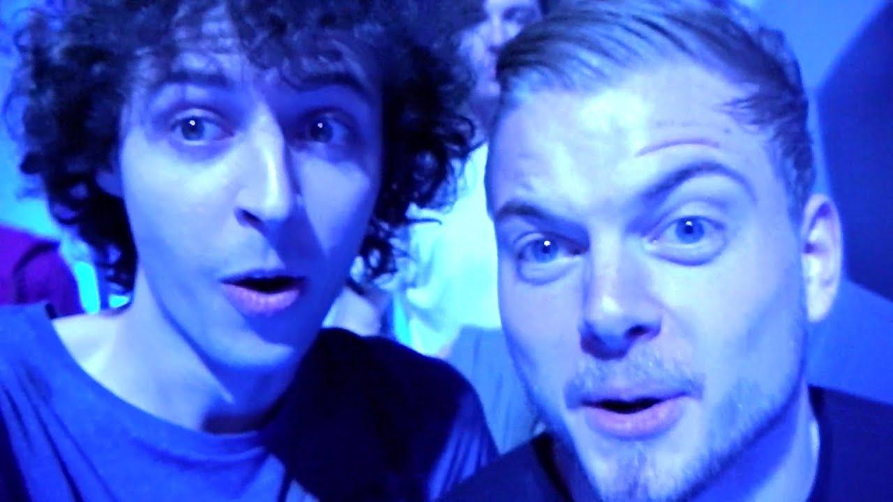 EGX London Vlog 2014 - Meet And Greet - Day 2