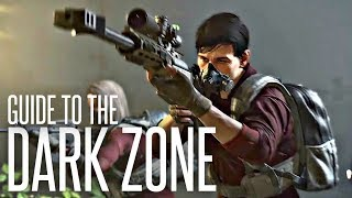 GUIDE TO THE DARK ZONE - Division 2 Open Beta Gameplay