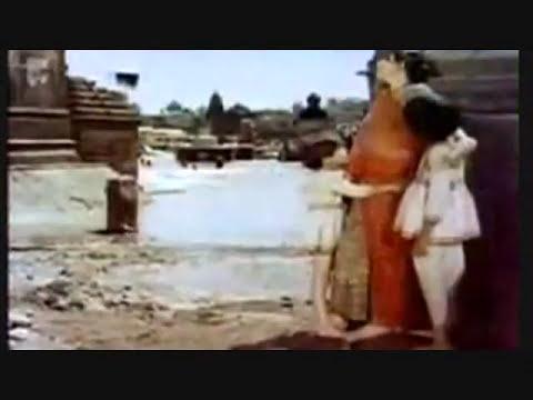 Mother India1957..gujariya kat ti jaye re..Manna Dey_Shakeel_Naushad..a tribute