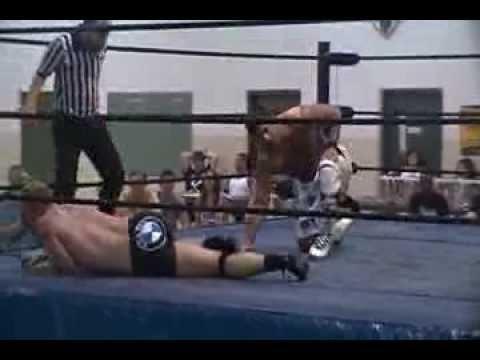 Chico Adams vs. Matt Striker @ USA Pro Wrestling: WrestleFest 2013 8/31/13