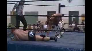Chico Adams vs. Matt Striker @ USA Pro Wrestling: WrestleFest 2013 8/31/13