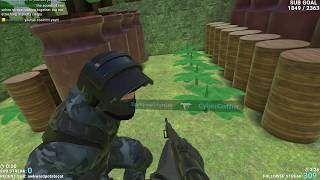 CS:GO but in VR 4