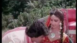 Pyar Chahiye - 1 - Mithun Chakraborhty & Rati Agnihotri - Rakta Bandhan